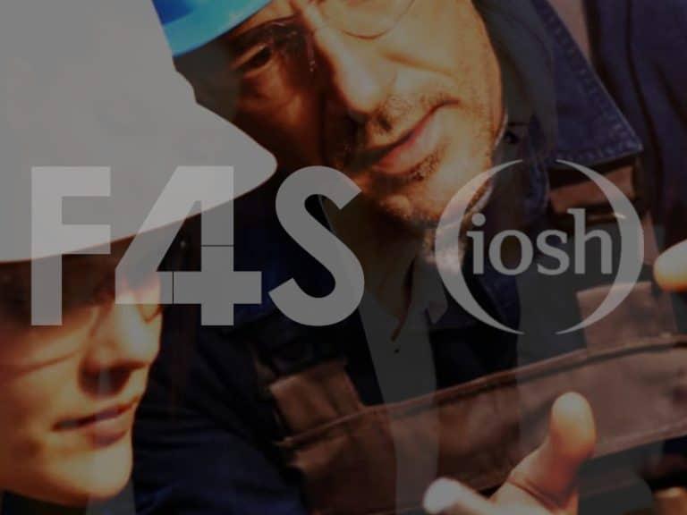 iosh managing safely refresher