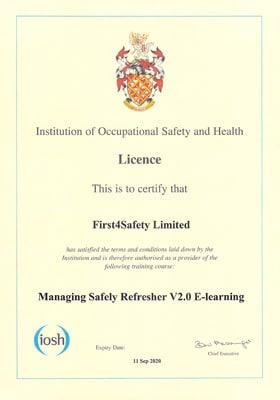 MSR - Licence2019